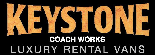 Van Life Rentals | Keystone Coachworks