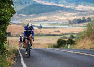 biking trip van rentals oregon